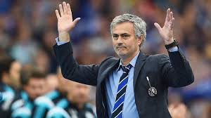 Mourinho Bangga Mental Pantang Menyerah Skuat MU