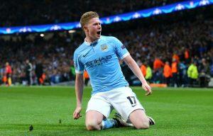 Akankah De Bruyne Absen Bela City di Manchester Derby?