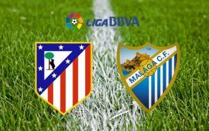 Prediksi Atletico Madrid vs Malaga 29 Oktober 2016