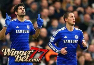 Cahill: Costa dan Hazard Bisa Balikkan Keadaan