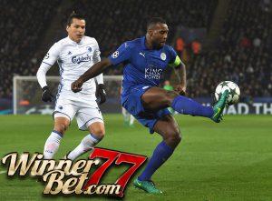 Hasil Pertandingan FC Copenhagen vs Leicester City: Skor 0-0
