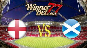 Prediksi Inggris vs Skotlandia 12 November 2016