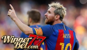 Argentina tanpa Messi hanya Tim Biasa