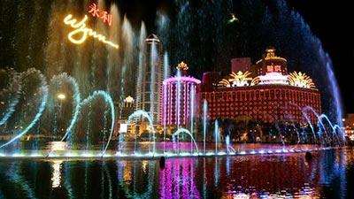 Casino Terbesar Di Surga Dunia