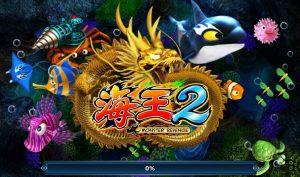 Permainan Tembak Ikan Uang Asli Terlaris Se Asia