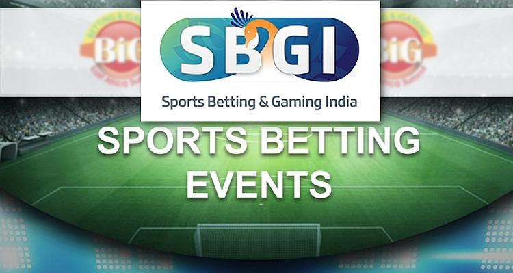 Sports Betting India