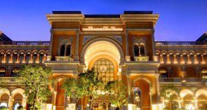 The Plaza Macau