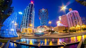 Casino Online di Asia Dengan Sejuta Aksi Perjudian Didalamnya