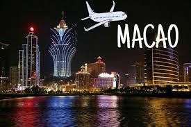 Macau – Kota di Asia Dengan Sejuta Aksi Perjudian Didalamnya